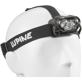 Lupine Blika All-in-One Lámparas frontal y para cascos